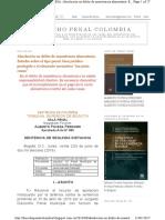 Practica Forense Consultorio Juridico