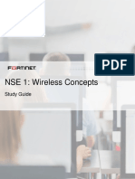 NSE1 Wireless Concepts