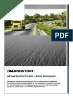 DIAGNOSTICO DRH