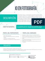 Diplomado en Fotografiìa Copy