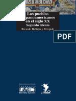 BELTRÁN Y RÓZPIDE Ricardo - Los pueblos hispoamericanos en el siglo XX.pdf
