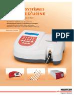 981142 Ligne de Systemes Danalyse Durine FR