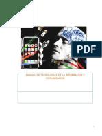 PROYECTO DE FORTALECIMIENTO MANUAL DE TIC.docx