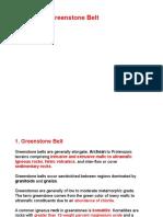 Greenstone and BIF