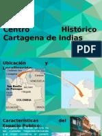 Centro Historico Cartagena de Indias