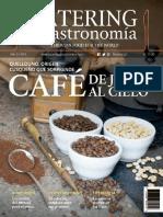 Antociano en la revista Catering y Gastronomía Edición 9