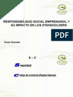 CM-RSE Impacto Stakeholders04!11!2013