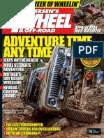 Petersen s 4 Wheel Off Road December 2015