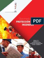 Diplomado Proteccion de Incendios Bogota
