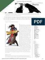 Ravens N' Pennies_ Designer's Notes_ Hidden Knowledge