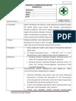 SOP.30 tentang penanganan dan pembuangan bahan berbahaya.docx