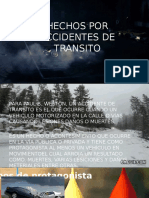 HECHOS DE TRANSITO.pptx