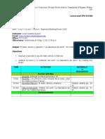 SPA 310-002 Lesson Plan (Jan. 20th, 2017)