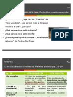 SPA 310 Capítulo 1 pp. 26-33