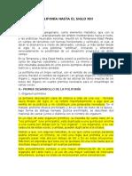 POLIFONÍA HASTA EL SIGLO XIII