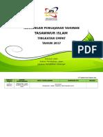 Rpt Tasawwur Islam t4 2017 (Repaired)