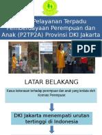 Profil P2TP2A 2014