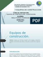 Equipos de Construcción_expo