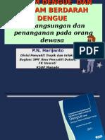 DHF- singkat