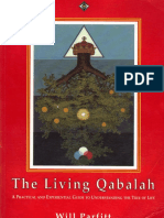 The New Living Qabalaha  Practical Guide to Understanding the Tree of Life