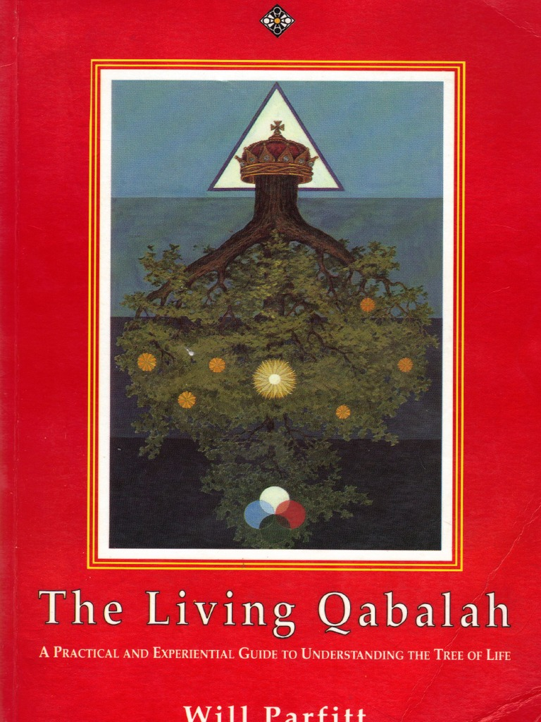 The New Living Qabalaha Practical Guide To Understanding The Tree Of Life Hermetic Qabalah Magick Thelema It clearly reflects an astrological mapping of the solar system with the position of planets and stars. scribd