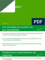 Modicom Presentacion Info PLC