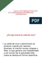 modos de falla de aberturas subterraneas.pptx