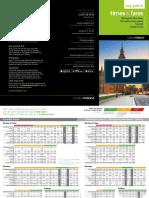 LondonMidland Prices