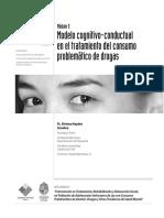 Modulo 5 Modelo Cognitivo Conductual