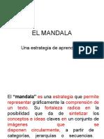 Enseñar Mandala
