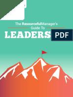 Rm Leadership Guide