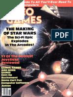 Video Games Volume 2 Number 02 1983-11 Pumpkin Press US