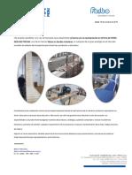 Carta de Presentación DCP - Bandas