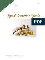 Manual Cosmetica Apicola