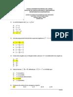 examen de física - espol