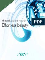 Brochure Gaenial