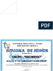 Diploma Pastoral 1