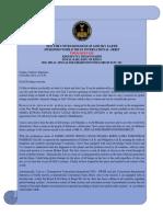 M1 Press Release 2014