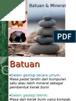 Batuan & Mineral-29oct15