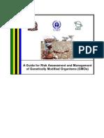 Manual for Risk Assessment and Management_revised