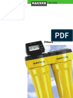 Kaesr Filter Compresor