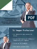 Caracteristicas y Cualidades Del Asistente Admninistrativo.2