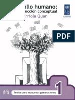 2007 Textos Para Las Nuevas Generaciones