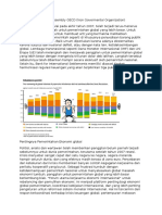 Study Guide General Assembly OECD