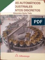 Sistemas Automaticos Industriales de Eventos Discreto (2)