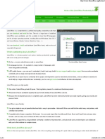 LibreOffice - Features