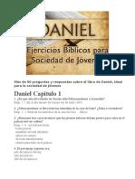 Más de 90 Preguntas y Respuestas Sobre El Libro de Daniel