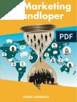 De Marketing Zandloper - Tonny Loorbach