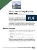 OpenStack Red Hat RDO