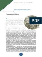 03 Presentacion Del Editor n 55 LIJ